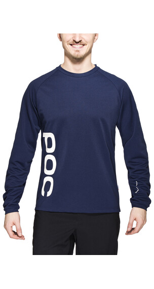 POC Flow Jersey Men boron blue